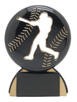 Estatuilla Shadow Sport Beisbol de 4""