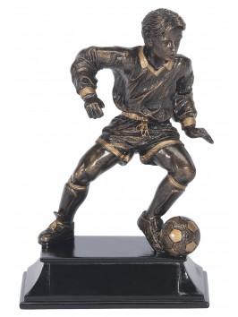 Estatuilla Action Sport Futbol Masc.