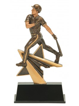 Estatuilla Star Power Beisbol Masc.
